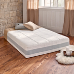 Night Therapy 14 Inch Grand Memory Foam Mattress
