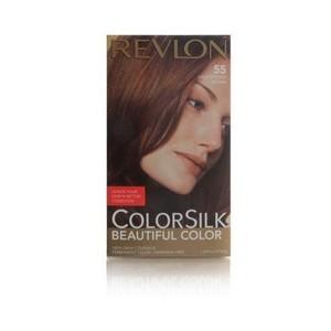 Colorsilk By Revlon, Haircolor:Dark Ash Blonde ? 1 Ea