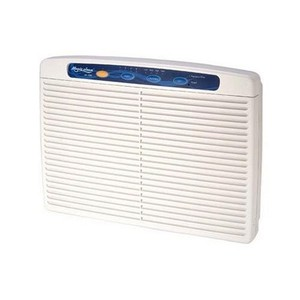 SPT AC-1220 Magic Clean Dual-Motor HEPA Air Cleaner with Ionizer
