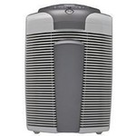 Hunter 30547 21-Feet by 23-Feet Permalife Room Air Purifier and Ionizer