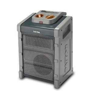Patton PUH9000R-UM Rugged Personal Utility Heater