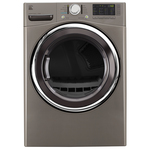 Kenmore 7.4 cu.ft. Electric Dryer w/ Steam - Metallic Silver