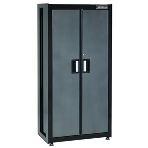 Craftsman Premium Heavy-Duty Floor Cabinet - Locker
