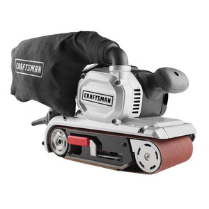 Craftsman 10A 4X24 BELT SANDER