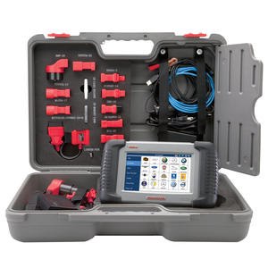 Autel MaxiDAS DS708 - Automotive Diagnostic System
