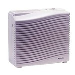 Sunpentown AC-3000I Magic Clean HEPA Air Cleaner with Ionizer
