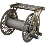 Liberty Wall mount decorative hose reel