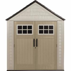 Rubbermaid 7 x 7 Shed