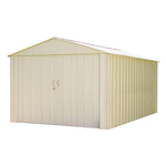 Arrow Commander Series 10' x 20' Storage Building