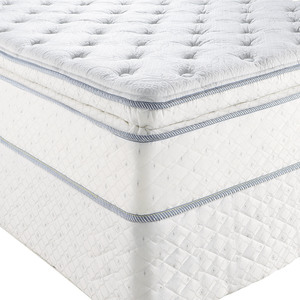 Serta Brand Addie Super PillowTop Mattress Only King