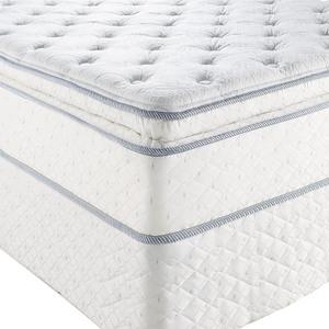 Serta Brand Addie Super PillowTop Mattress Only King