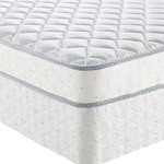 Serta Brand Cobee Mattress Only Twin