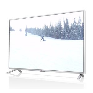 Remanufactured LG 55 Inch 1080P 120HZ Smart HDTV W/ WIFI - 55LB6100