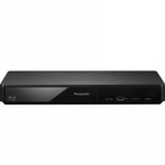 Panasonic Blu-ray Disc Player with Smart Networking - DMP-BD91