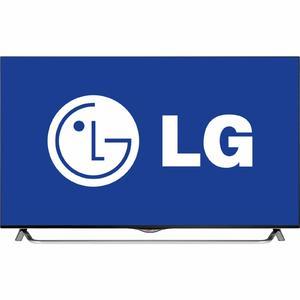 """LG 49"""" Class 2160p 3D Smart 4K Ultra HDTV - 49UB8500"""