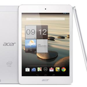 Acer 7.9 Inch 1.6 GHz Intel Atom Android Tablet