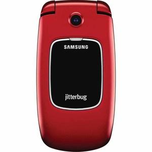Jitterbug plus Jitterbug5 - Red