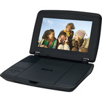 "RCA 9"" Portable DVD Player - DRC96090"