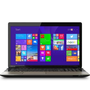 "Toshiba 17.3"" Display 1TB Intel Core i5-4210U Processor Satellite L75 Notebook L75B7240 Windows 8.1"