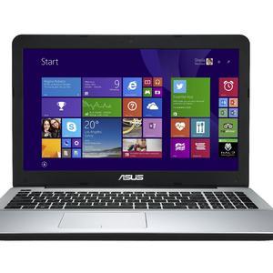 "ASUS X555LA 15.6"" Notebook with Intel Core i7-4510U Processor & Windows 8.1"