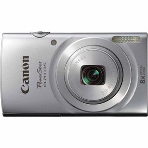 Canon 16.0-Megapixel PowerShot ELPH 135 Digital Camera