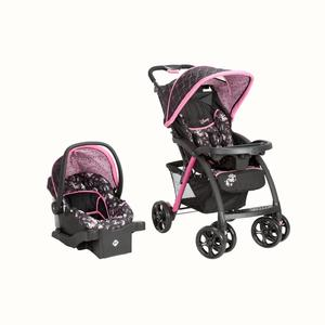 Disney Saunter Luxe Travel System Alice In Wonderland