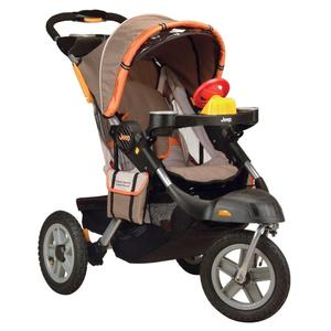 Jeep Liberty Sport X All-Terrain Stroller - Sonar
