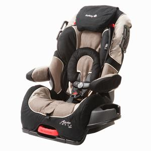 Safety 1st Alpha Omega Elite Car Seat - Beaumont