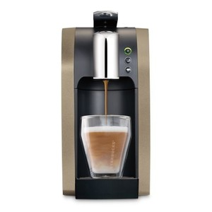 Starbucks Verismo 580 Brewer Champagne (011023258)
