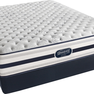 Beautyrest Recharge Ultra St. Caroline II Extra Firm Queen Mattress Only