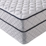 Serta Foreston Firm Queen Mattress Only