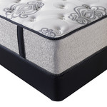 Serta Fitzpatrick Firm II Queen Mattress Only