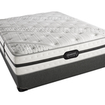 Beautyrest Ava II Luxury Firm Queen Mattress Only