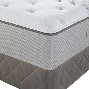 Sealy Posturepedic Sacramento FaIIs, Cushion Firm, Queen Mattress Only