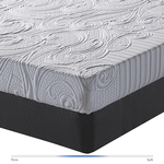 iComfort by Serta iComfort Aura II Queen Mattress Only
