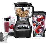 Ninja Mega Kitchen System Blender and Food Processor