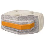 Serta Pine Futon Full Size / Maple