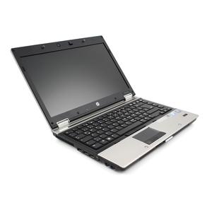 Hewlett Packard HP EliteBook 8440p Intel Core i7-640M 2.8GHz 4GB 250GB DVD+/-RW 14'' Win7 Pro (Black)