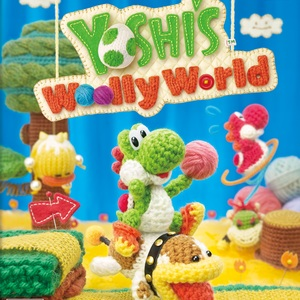 Yoshi's Woolly World for Nintendo Wii U