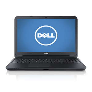 "Dell Inspiron 15 Laptop PC 1.9GHz Processor 15.6"" HD Display i15RV-1382BLK"