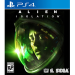 Sega Alien: Isolation for PlayStation 4