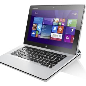 "Lenovo Idea IdeaTab Miix 2 11.6"" Tablet with Intel Core i5-4202Y Processor & Windows 8.1"