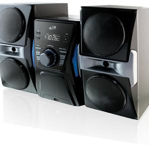 iLive Home Music System with Bluetooth