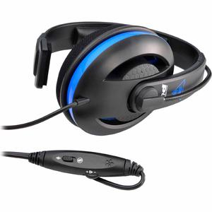 Turtle Beach Ear Force P4c Chat Communicator Headset