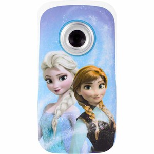 Disney Frozen Digital Camcorder w/ Preview Screen