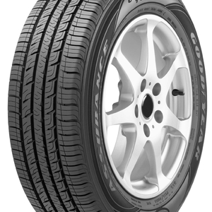 Goodyear Assurance ComforTred Touring - 205/65R15 94H BSW - All Season Tire