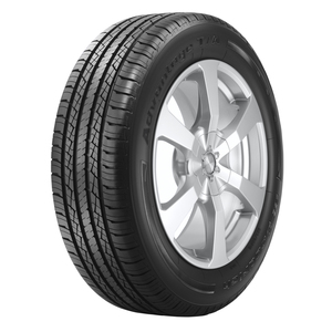 BFGoodrich Advantage T/A - 215/55R17 94V BSW - All Season Tire