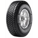 Goodyear Wrangler All-Terrain Adventure 235/70R16 106T SL BSL All-Season Tire