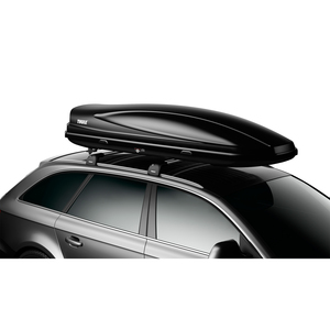 thule THULE FORCE-XL CAR TOP CARRIER