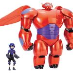 "Disney Big Hero 6 Deluxe Flying 11"" Baymax"